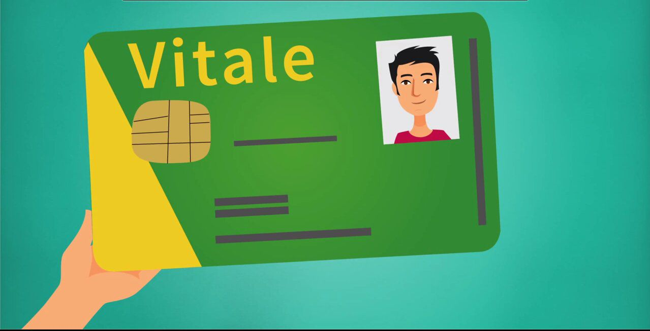 How to get the Carte Vitale